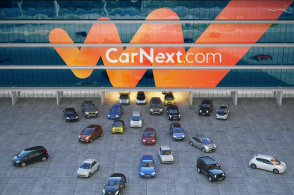 CarNext.com car foundation